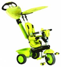 Smart Trike 1573800 Zoo-Collection